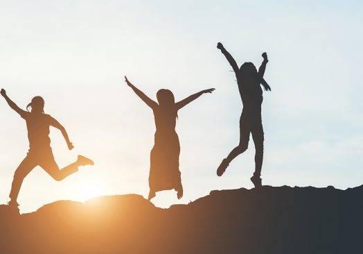 Boldog Embert Képző kurzus – Egység Áldásadó beavatással