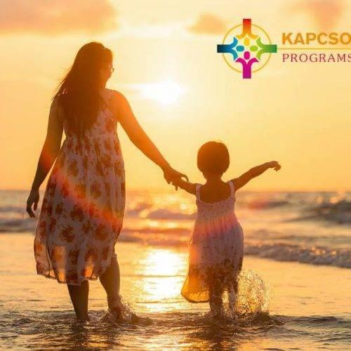 [ONLINE] Kapcsolatok 1/1: Édesanyával való kapcsolat gyógyítása