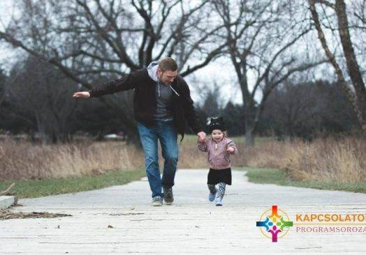 [ONLINE] Kapcsolatok 1/2: Édesapával való kapcsolat gyógyítása