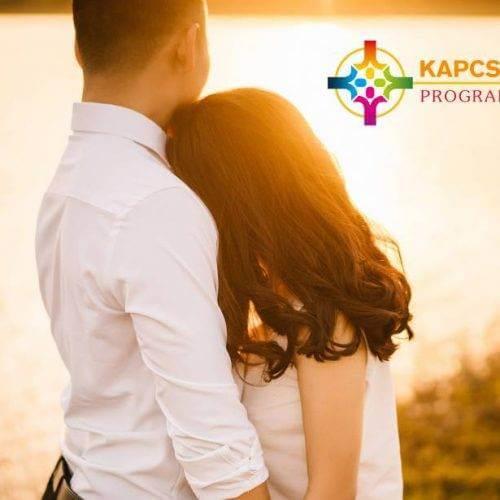 [ONLINE] Kapcsolatok 2/1: Párunkkal való kapcsolat gyógyítása