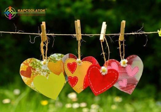 Kapcsolatok 4: A szív kivirágzása – Megbocsátás, elengedés