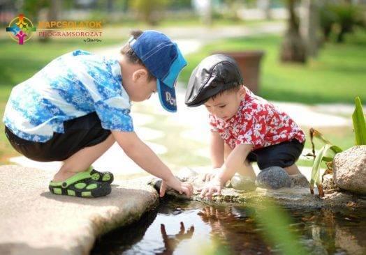 Kapcsolatok 5: A Testvérünkkel való kapcsolat gyógyítása [ONLINE]