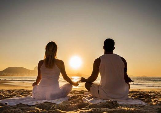 VASÁRNAPI INGYENES ONLINE Közös Soul Sync Meditáció