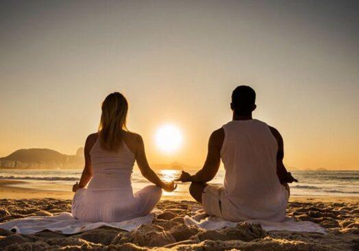 Ingyenes Közösségi Online Kolletív Meditáció